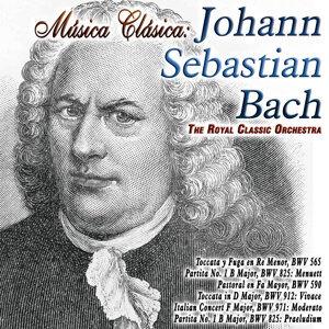 Música Clásica: Johann Sebastian Bach