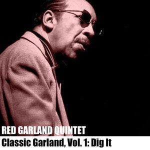 Classic Garland, Vol. 1: Dig It