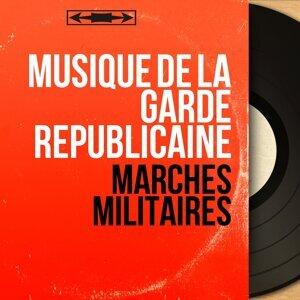 Marches militaires - Mono version