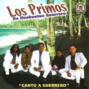 Canto A Guerrero