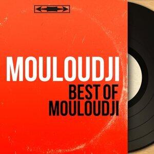 Best of Mouloudji - Mono Version