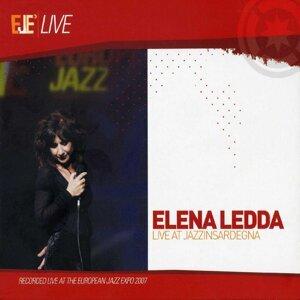 Live At Jazzinsardegna