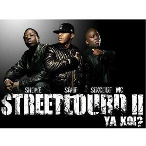 Street Lourd 2 - Single