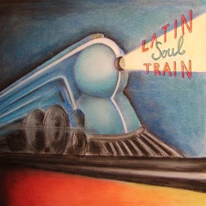 Latin Soul Train