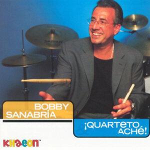 Quarteto Ache!