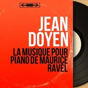 La musique pour piano de Maurice Ravel - Mono Version