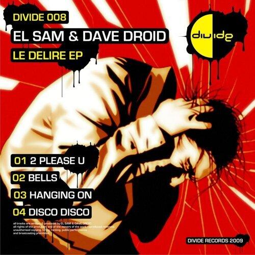 Le Delire EP