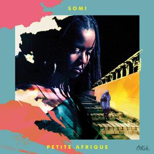 Petite Afrique (小非洲)