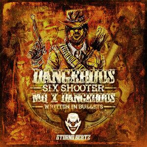 Six Shooter / Written In Bullets
