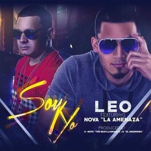Soy Yo (feat. Nova la Amenaza)