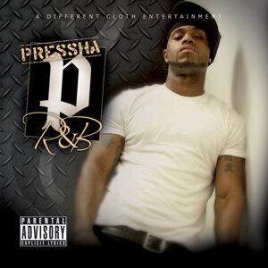 PR&B - EP