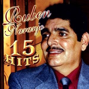 Ruben Naranjo 15 Hits