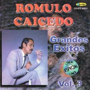 Rómulo Caicedo Grandes Éxitos Vol.3
