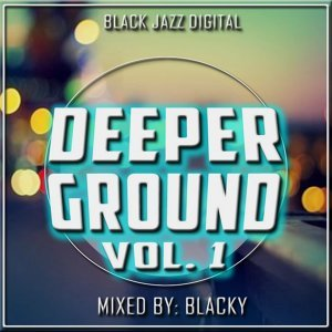 Deeper Ground, Vol. 1