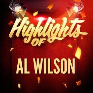 Highlights of Al Wilson