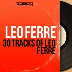 30 Tracks of Léo Ferré