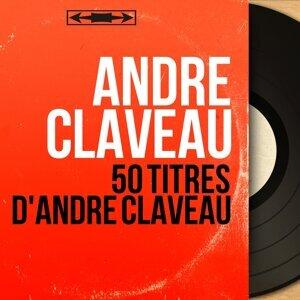50 titres d'André Claveau - Mono Version