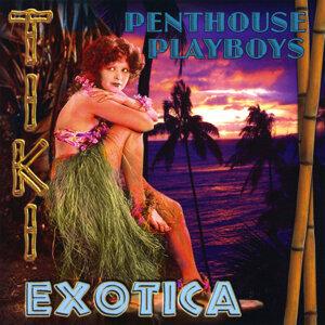 Tiki Exotica