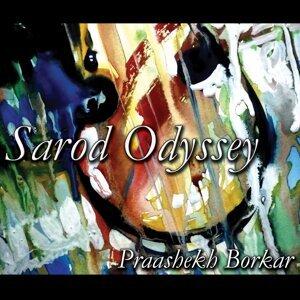 Sarod Odyssey