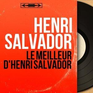 Le meilleur d'henri salvador - Mono Version