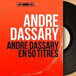 André Dassary en 50 titres - Mono Version