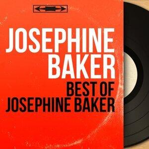 Best of Joséphine Baker - Mono Version