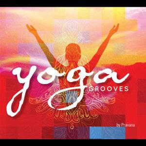 Yoga Grooves (feat. Amanaska)