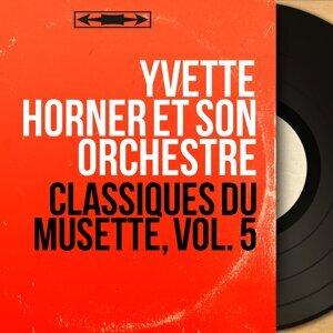 Classiques du musette, vol. 5 - Mono Version