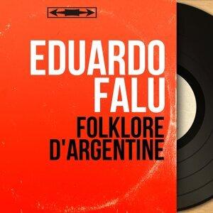 Folklore d'Argentine - Mono Version