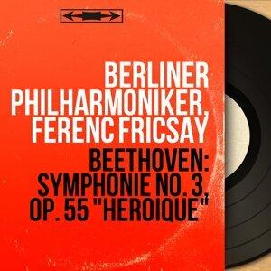 "Beethoven: Symphonie No. 3, Op. 55 ""Héroïque"" - Stereo Version"