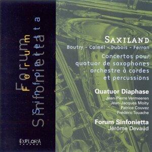 Saxiland