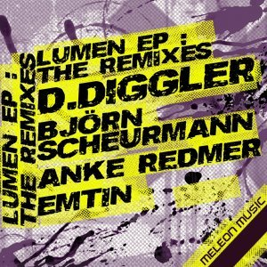 Lumen, The Remixes