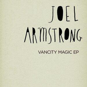 Vancity Magic EP