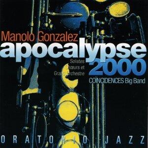 Manolo Gonzalez