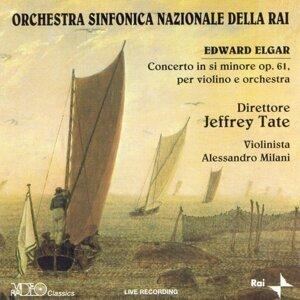Edward Elgar: Concerto In Si Minore Op.61, Per Violino E Orchestra