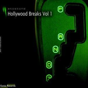 Hollywood Breaks Vol 1