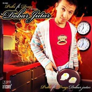 Dobar Jutar (feat. Dragi)