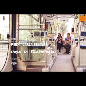 Cura Iz Tramvaja (feat. Carla Belovari)