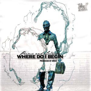 Where Do I Begin (feat. Latwon)