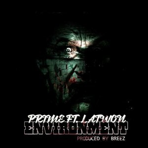 Environment (feat. Latwon)
