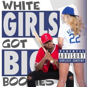 White Girls Got Big Booties