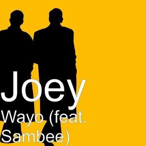 Wayo (feat. Sambee)