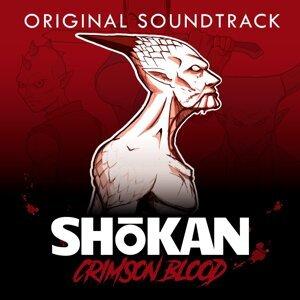 Shokan: Crimson Blood Soundtrack