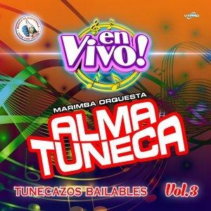 Tunecazos Bailables Vol. 3. Música de Guatemala para los Latinos (En Vivo)