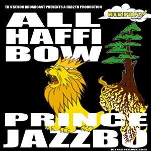All Haffi Bow