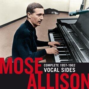 Complete 1957-1962 Vocal Sides
