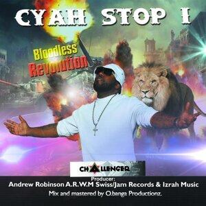 Cyah Stop I