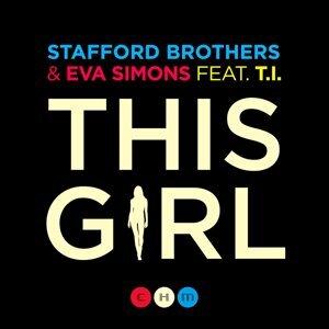 This Girl (feat. Eva Simons & T.I.)
