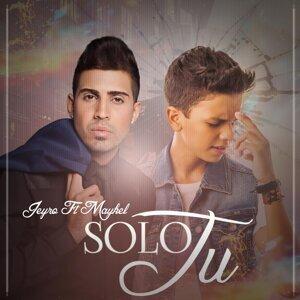Solo Tu (feat. Maykel)