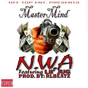 N.W.A (feat. Lil Jug)
